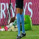 Ind. del Valle 1-[1] Flamengo - Bruno Henrique 66'