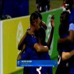 PSG U16 [2] - 0 Zenit FC U16 - Wilson Odobert 46'