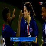 PSG U16 [4] - 0 Zenit FC U16 - Ilyes Housni 85'