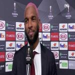"Ryan Babel: ""I don't know if I'll ever do the same, it happens in the heat of the moment.That guy (Nyom) was being very annoying. Getafe hasn't impressed me. Next week, at home, we'll play better and with a different ref"""