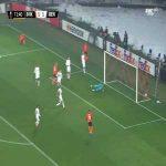 Shakhtar [2] - 1 Benfica - Kovalenko 72'