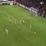Wolves 3-0 Espanyol - Diogo Jota 67'