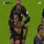 Al-Ahli 0 - [1] Al-Fateh — Abdullah Al-Yousif 45' +1 — (Saudi Pro League - Round 19)