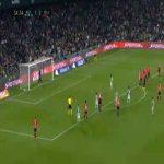 Betis [2]-2 Mallorca - Nabil Fekir penalty 35'