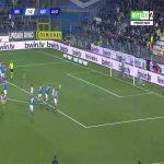 Brescia 1-[1] Napoli - Lorenzo Insigne penalty 50'