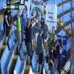 CD Olimpia 0- [2] Seattle - Morris 54'