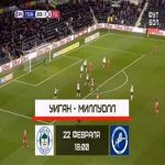 Derby 1-[1] Fulham - Aleksandar Mitrovic 71'