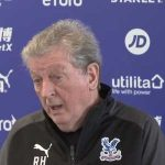 Roy Hodgson reveals he is set to sign a new contract with Crystal Palace
