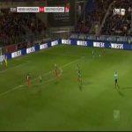 Wehen 1-0 Furth - Daniel-Kofi Kyereh 18'