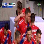 Arka Gdynia 0-1 Raków Częstochowa - Miłosz Szczepański FK 4' (Polish Ekstraklasa)