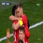 Arka Gdynia 0-2 Raków Częstochowa - Tomáš Petrášek 39' (Polish Ekstraklasa)