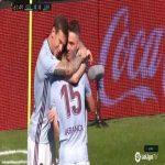 Celta Vigo 1-0 Leganes - Iago Aspas 62'