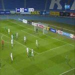 Dynamo Kyiv 1-[1] Vorskla Poltava - Ruslan Stepanyuk 62'