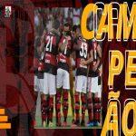 Flamengo have won the 2020 Taça Guanabara