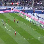 Hertha BSC 0-3 Köln - F. Kainz 37'