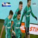 Legia Warszawa 1-0 Jagiellonia Białystok - Marko Vešović 7' (Polish Ekstraklasa)