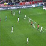 Lille 2-0 Toulouse - Loic Rémy 39'