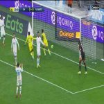 Olympique de Marseille 0-1 FC Nantes - Limbombe 34'