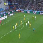 Olympique de Marseille [1]-1 FC Nantes - Sanson 39' Quel But