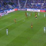 Real Sociedad 1-0 Valencia - Mikel Merino 12'