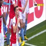 Slavia Praha 1-0 SFC Opava - Petar Musa 32'