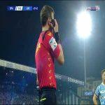 Spal [1] - 2 Juventus - Petagna penalty 70' + Call/VAR