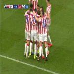 Stoke City 2-0 Cardiff City: Allen