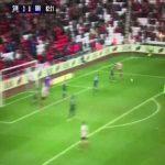 Sunderland [3] - 0 Bristol Rovers - O'Nien