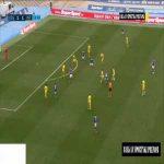 Dinamo Zagreb [2]-1 Inter Zaprešić - Damian Kądzior 60'