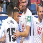 Osasuna 0-1 Granada - Darwin Machís 4'