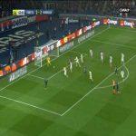 PSG [3] - 2 Bordeaux - Marquinhos 63'