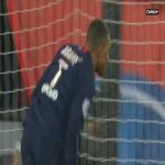PSG [4]-2 Bordeaux - Kylian Mbappé 69'