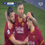 Roma 4-0 Lecce - Aleksandar Kolarov 80'