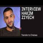 Ziyech on Chelsea transfer: 'Finally i get my chance'