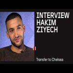 Ziyech on Chelsea transfer: 'Finally i get my chance'