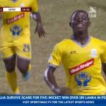 Harbour View [1] - 0 - Vere United - Great strike in the Jamaican Premier League