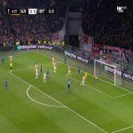 Ajax 0-1 Getafe [0-3 on agg.] - Jaime Mata 5'