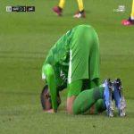 Al Nassr 0 - [1] Al Ahli — Petros 32' (OG) — (Saudi Pro League - Round 20)