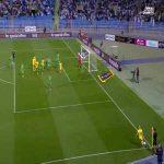 Al Nassr [2] - 2 Al Ahli — Giuliano 66' — (Saudi Pro League - Round 20)