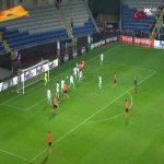 Basaksehir 1-0 Sporting [2-3 on agg.] - Martin Skrtel 31'
