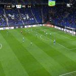 Espanyol 1-0 Wolves [1-4 on agg.] - Jonathan Calleri 15'