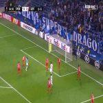 FC Porto [1]-3 Leverkusen [2-5 on agg.] - Moussa Marega 65'
