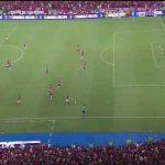 Flamengo 2-0 Independiente del Valle - Gerson 62' | agg [4]:2 (Recopa Sudamericana)