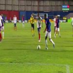 Highlights of the Parana vs Bahia da Feira match. It was 0-2 after 90 minutes but ended 3-2 with a 90+9' winner.