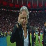 Jorge Jesus as Flamengo's Head Coach has now won more titles (5) than he lost games in total (4)
