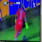 Tigres [4] - 2 Alianza - Nahuel Guzman