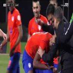 Al Feiha [2] - 1 Al-Raed — Gegé 74' — (Saudi Pro League - Round 20)