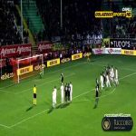 Alanyaspor 1-[2] Besiktas - Burak Yilmaz penalty 87'