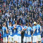 In less than five hours Portsmouth FC have sold more than 30,000 tickets to the EFL trophy final