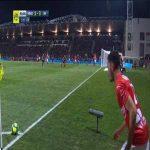 Nimes [2] - 3 Marseille - Lucas Deaux 90+2'